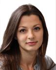 Виктория Макарычева - Руководитель практики бизнес-консалтинга TerraLink